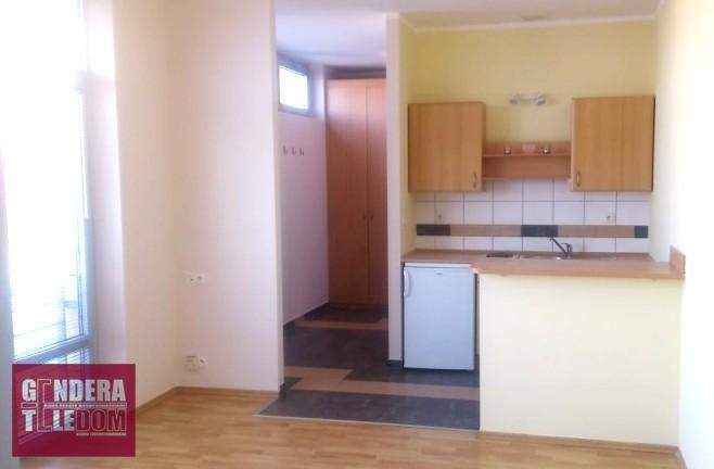 mieszkanie 43m2 - Poznań