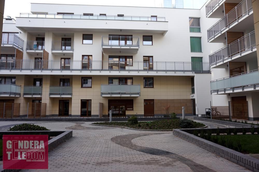 mieszkanie 56m2 - Poznań
