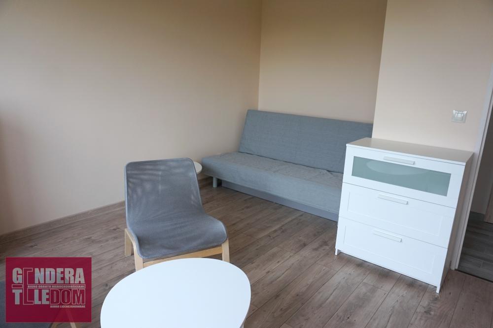 mieszkanie - Poznań