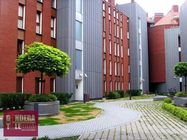 mieszkanie 54m2 - Poznań