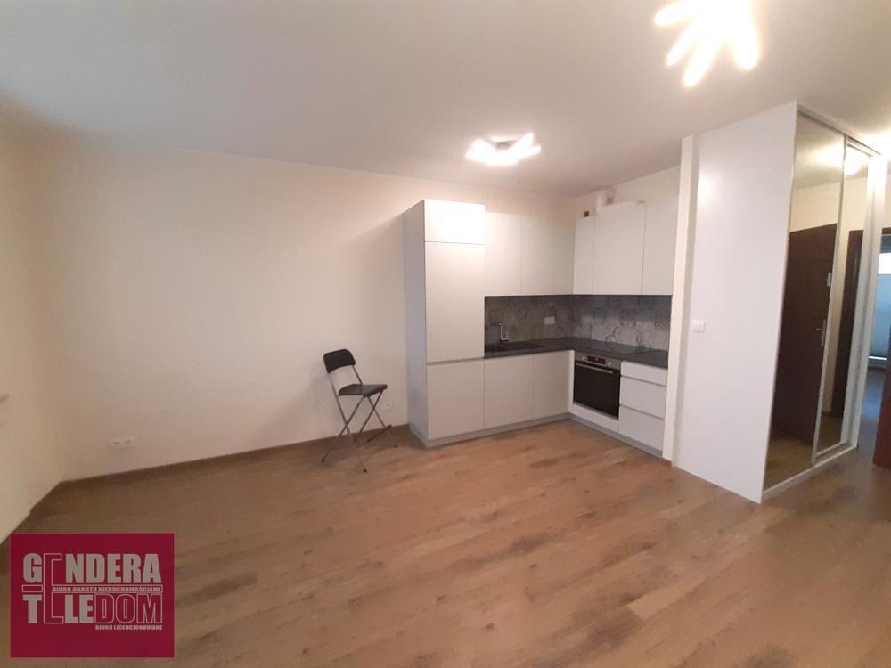 mieszkanie 41m2 - Poznań