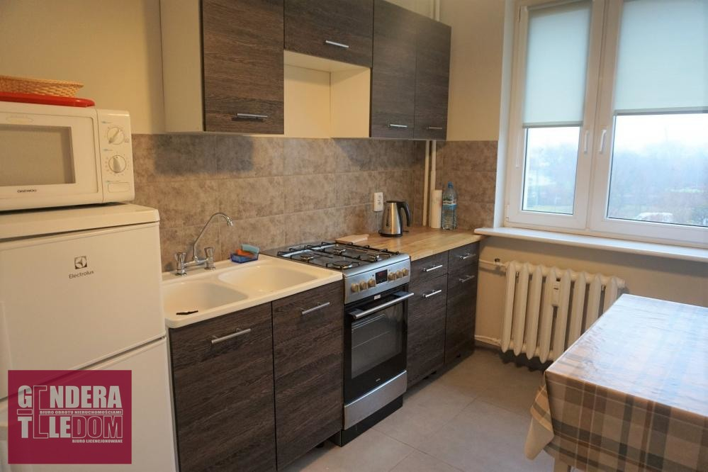 mieszkanie 42m2 - Poznań