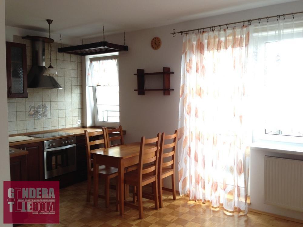 mieszkanie 43m2 - Poznań-Nowe Miasto