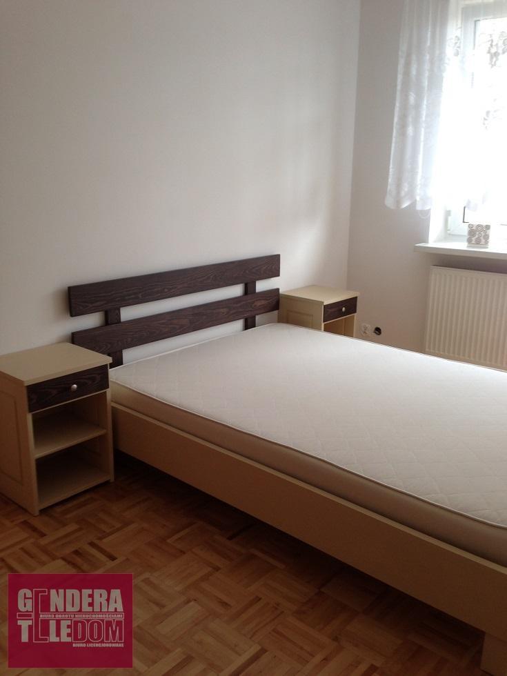 mieszkanie - Poznań-Nowe Miasto