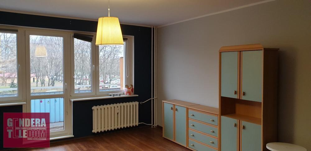 mieszkanie 59m2 - Poznań