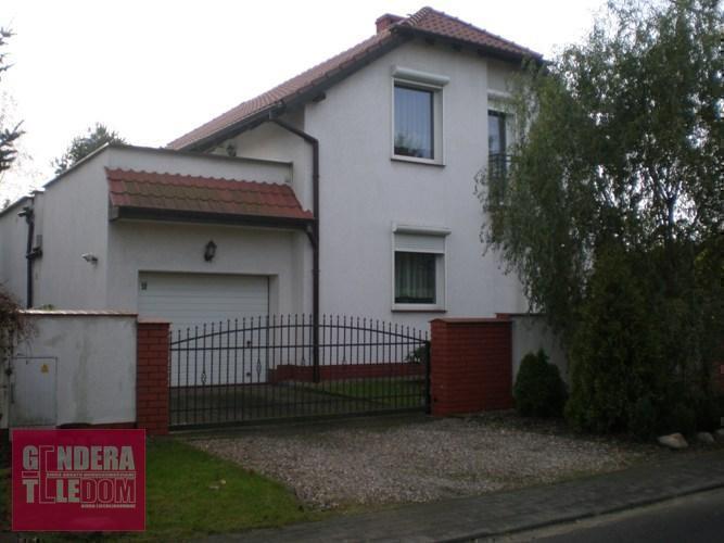 dom 192m2 - Poznań