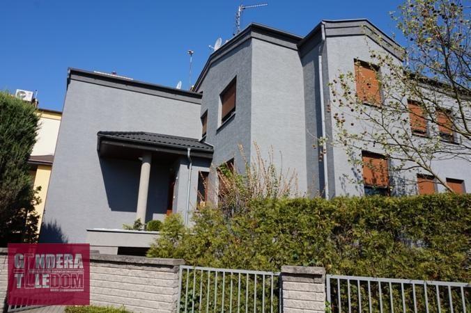 dom 255m2 - Skórzewo