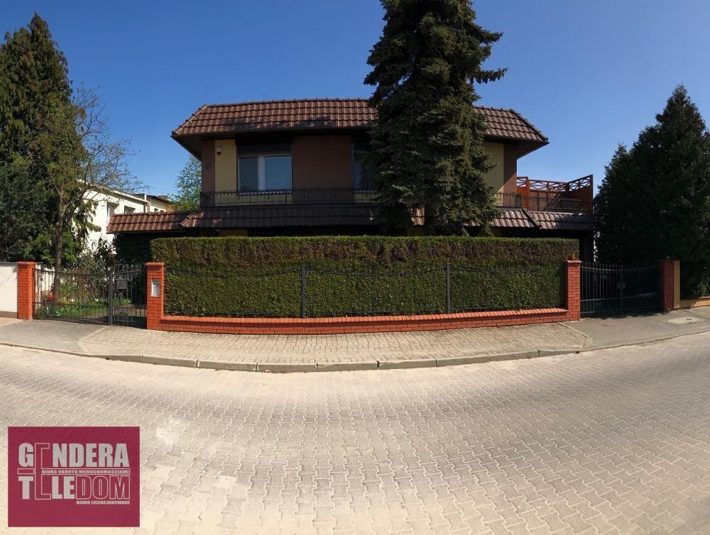 dom 326m2 - Poznań