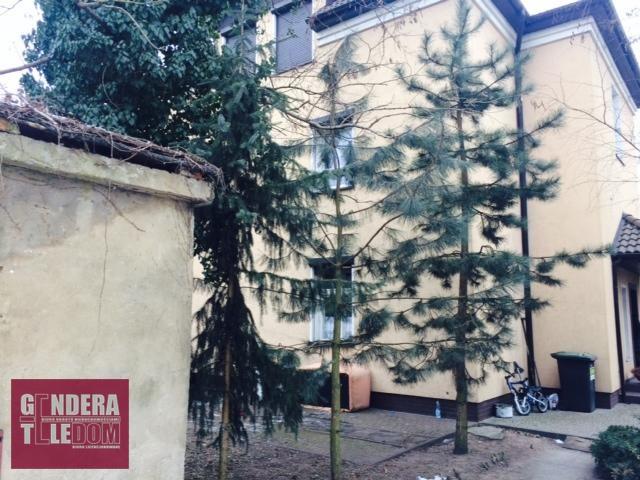 dom - Poznań