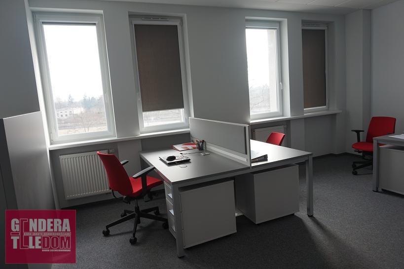 biuro 600m2 - Poznań