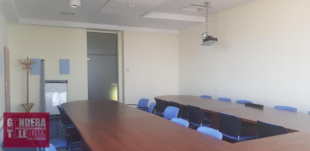 biuro 130m2 - Swarzędz