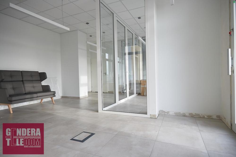 biuro 450m2 - Wysogotowo