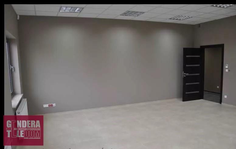 biuro 48m2 - Poznań